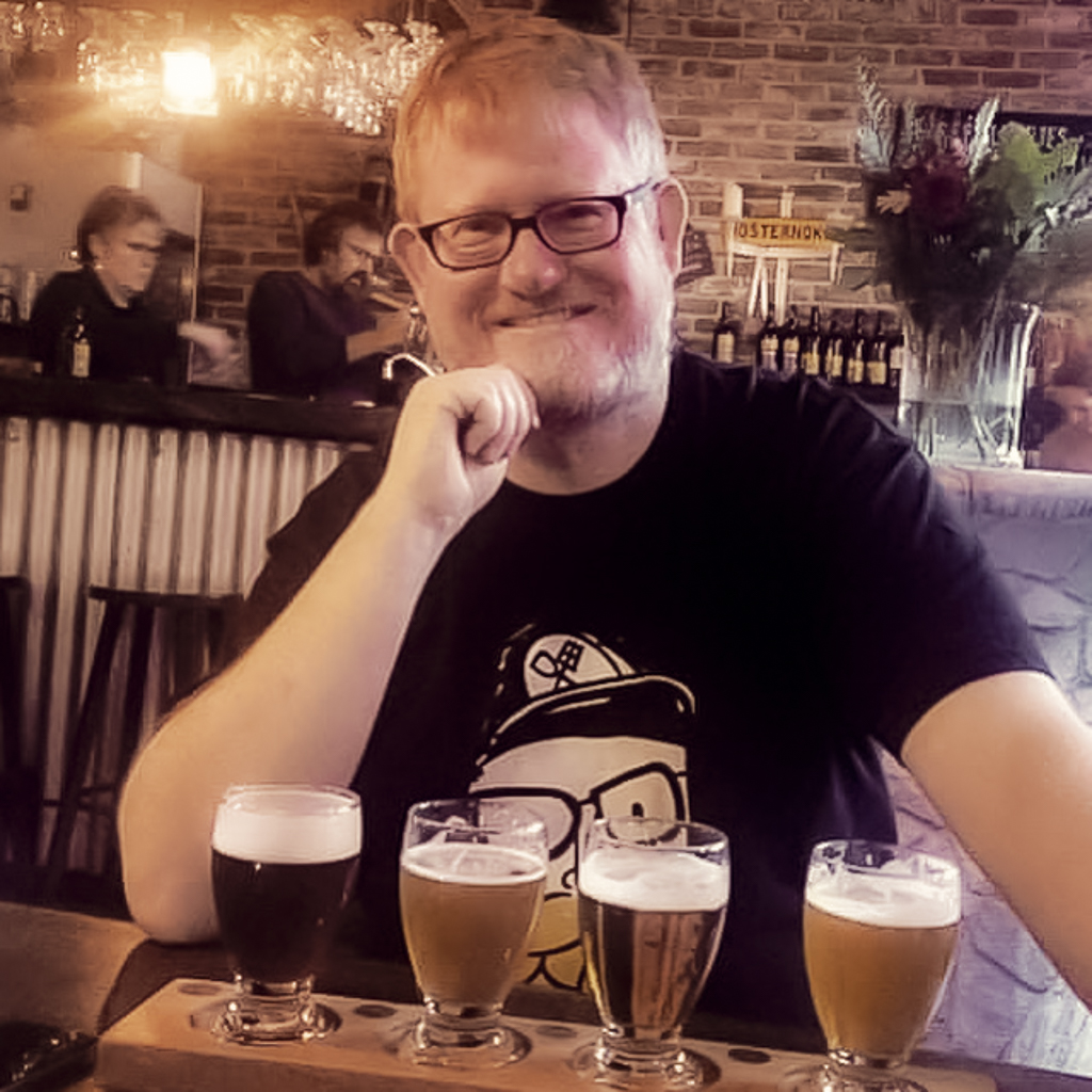 Andreas Gniffke Biersommelier Trier
